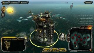 Oil Rush Gameplay Trailer - Find Submarine