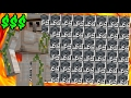 """""""HOW TO DUPE ANY SPAWNERS UNLIMTED!!"""" Minecraft Cosmic Pvp Factions Test Server #2"""