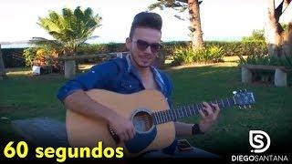 Baixar Gusttavo Lima - 60 segundos (Diego Santana cover)
