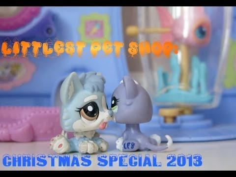 Littlest Pet Shop: Christmas Special