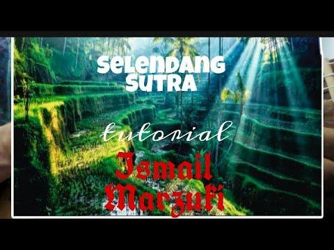 Selendang Sutra Tutorial - Ismail Marzuki - Keroncong Ukulele