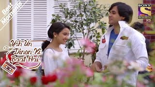 Yeh Un Dinon Ki Baat Hai | Sameer Talks To Naina About Their Marriage | Best Moments