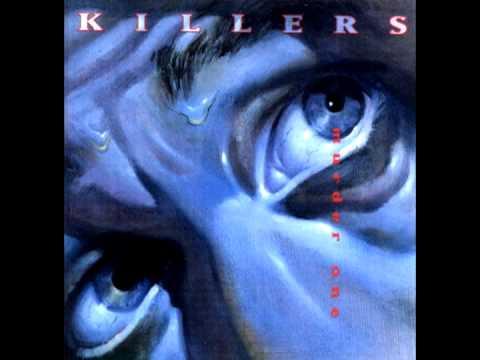 Paul Di'Anno's Killers - Murder One - Dream Keeper