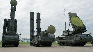 Фото Смотр   Зенитно ракетная система С 300В