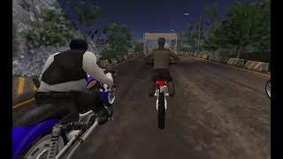 MOTO HILL RACER | LEVEL 1-4 | MOTO RACING GAMES