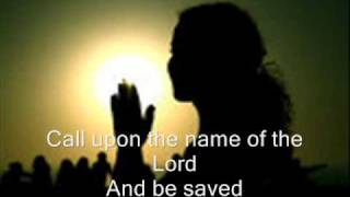 Here I am To Worship - Hillsong United [with lyrics]
