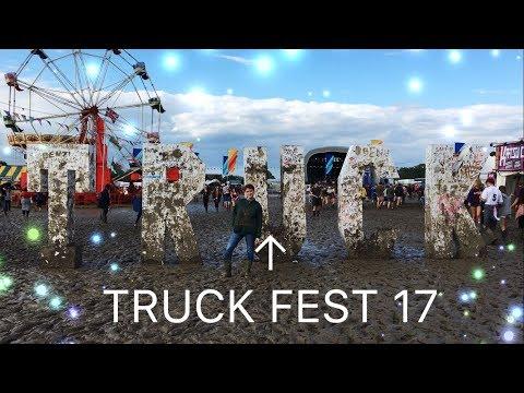 TRUCK MUSIC FESTIVAL | July 2017