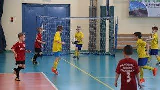 Turniej OTS Korona dla drużyn z rocznika 2012
