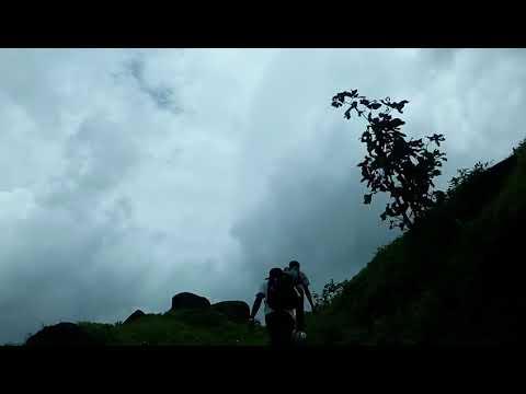 bhivpuri hill beatifull lake and waterfall