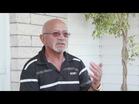 Harrisons Energy Solutions Real Stories: Meet Bill