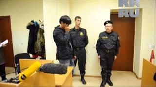 """""""Свадебный стрелок"""" получил 1000 рублей штрафа"""