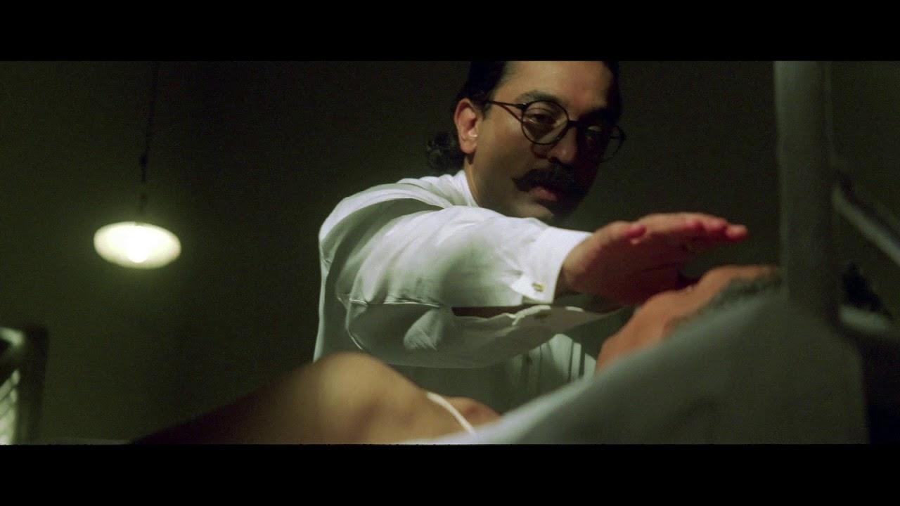Hey Ram (2000) - Moviebuff Trailer | Kamal Haasan | Ilaiyaraaja