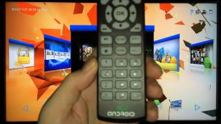 G Box Midnight MX2   FULL REVIEW WITH XBMC TEST