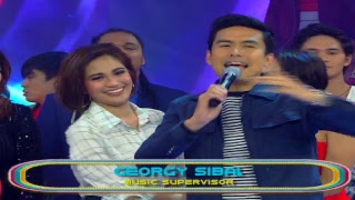 NOW STREAMING: GMA Studio 7