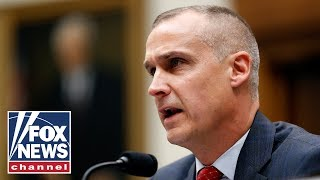 Lewandowski testifies in first House Judiciary impeachment hearing