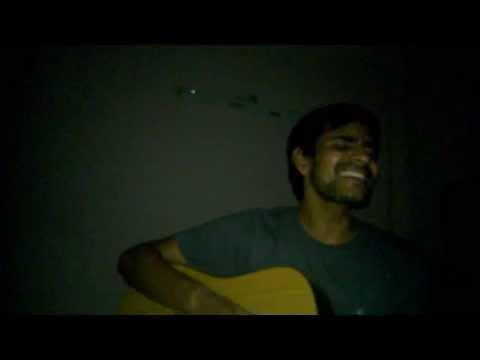 Guitar zaroori tha guitar chords : Detail for Adhuri Kahani - Cover b