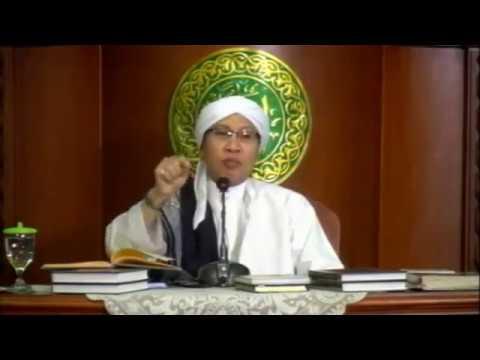 Dua Cara Mengenal Allah | Buya Yahya | Kajian Kitab Al-Hikam | Senin, 11 September 2017