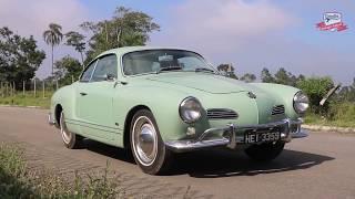 Tonella - Karmann Ghia 67 02