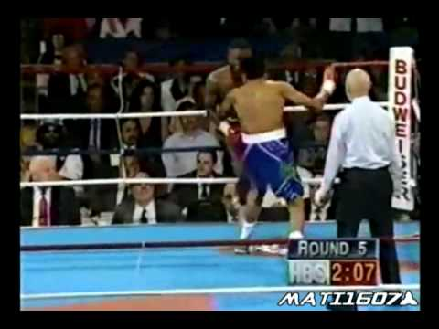 Download Pernell Whitaker -  Can't Be Touched