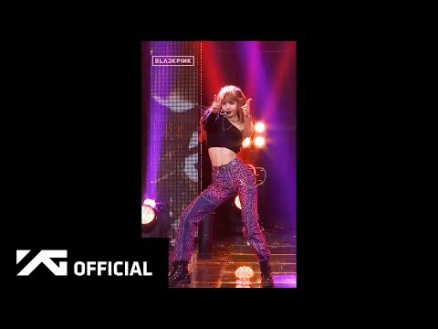BLACKPINK - LISA '뚜두뚜두 (DDU-DU DDU-DU)' FOCUSED CAMERA thumbnail
