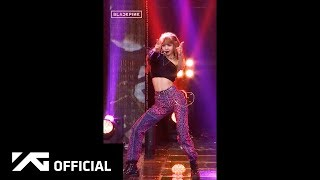 BLACKPINK - LISA '뚜두뚜두 (DDU-DU DDU-DU)' FOCUSED CAMERA