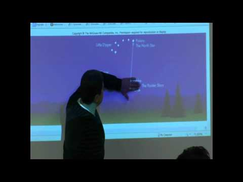 Lecture2b2c (Constellations & Asterisms)