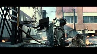 Death Race (Dubstep Remix)