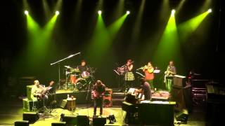 Trey Anastasio - It Makes No Difference~Gotta Jibboo - 10/12/11 - Wellmont Theater