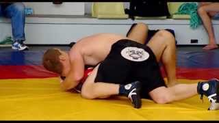 Самбо: NO GI (Liga Submission Championship) 2014 (самбо без курток)