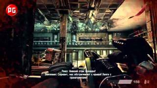 Killzone 3. Видеообзор