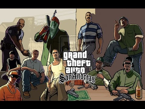 [OUTDATED] How To Install GTA San Andreas (PC) 100% free (no serial\no keygen\no virus)