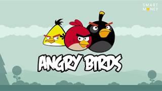 Cerita Sukses Semalam Angry Birds