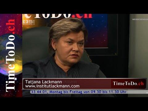 Dao Yoga und paranormale Chirurgie, TimeToDo.ch 03.06.2016