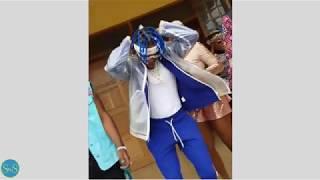 Diamond, Ray Vanny waanguka jukwaani wakitumbuiza Sumbawanga, hofu yatanda