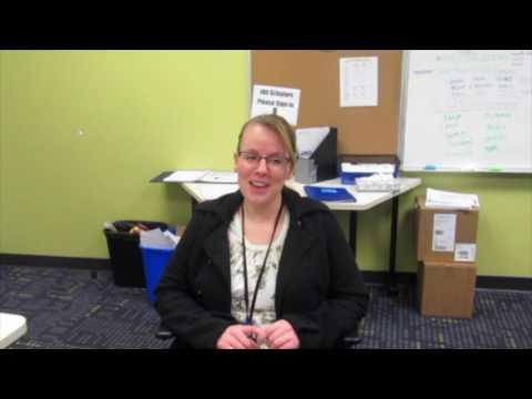 Testimony (Indianapolis Metropolitan High School)
