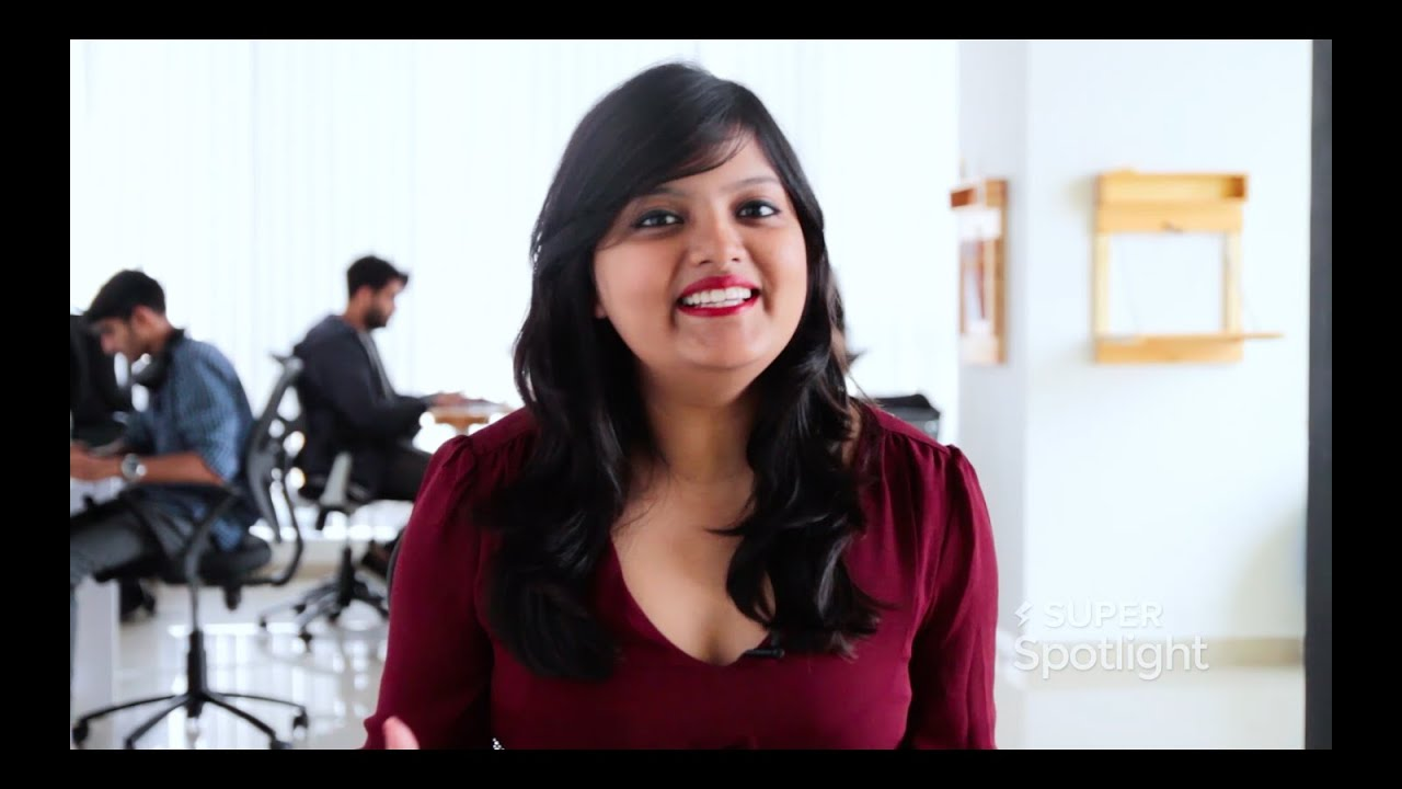 Meet Palak - Growth Hacker at Super