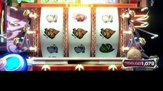 FF13-2 Slot Machine Glitch