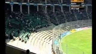 South Africa vs India 1997