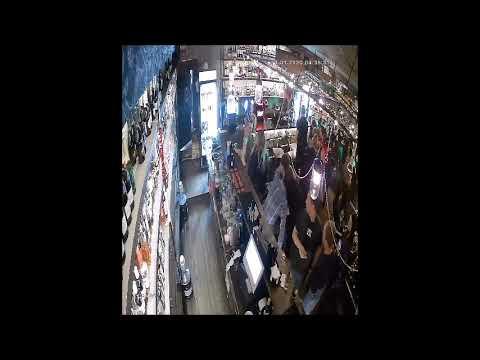 Следком опубликовал видео смертельного конфликта в рестобаре \