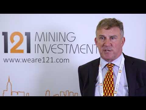 Interview: Simon Lill - De Grey Mining Limited