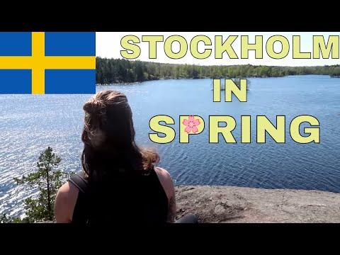 SwedeLife #4 | Stockholm in the Spring