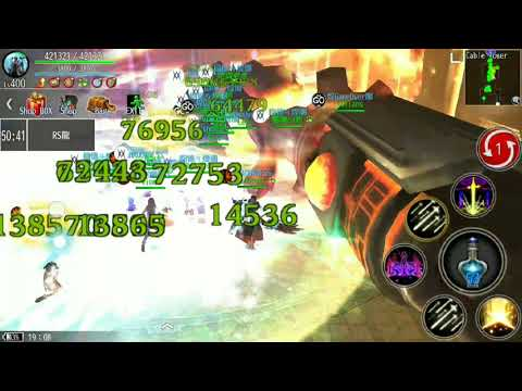 Tower War Avabel Online 23-02-2020 , Family Gamer