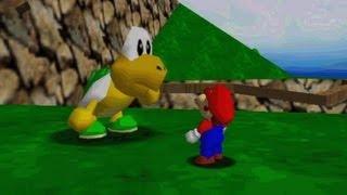 Super Mario 64 (Ep. 18) : The Return