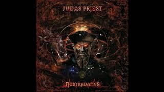 If Judas Priest released Death on Painkiller