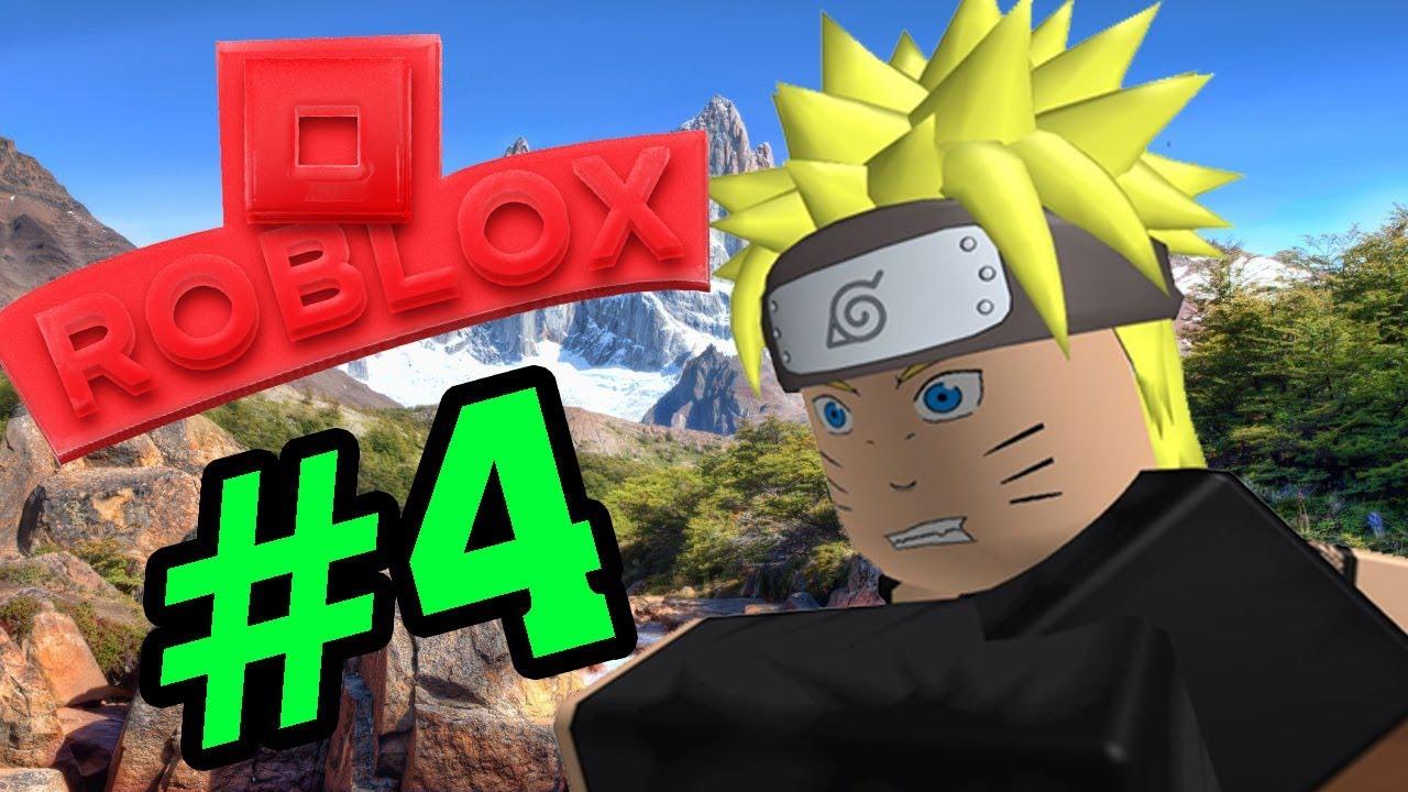 Roblox Anime War - Naruto Đối Đầu Với Các Nhân Vật Truyện Tranh #4 - Dota2vn