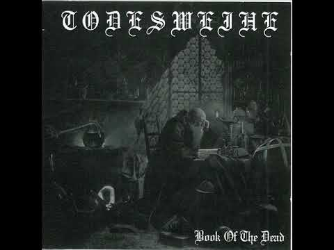Todesweihe - Book Of The Dead (2017) FULL ALBUM