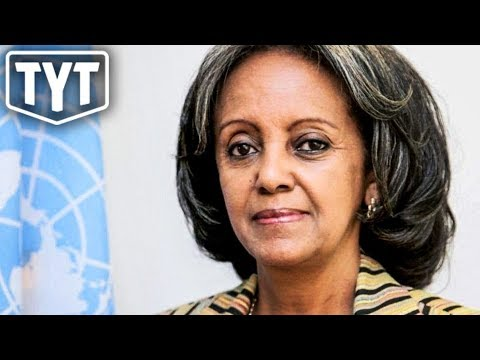 First Female President Elected in Ethiopia!