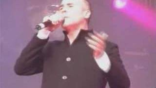 HUMAN LEAGUE - HUMAN (live Cologne 2001)