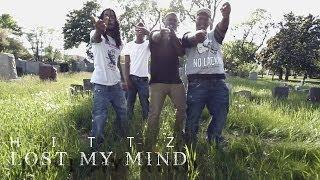 Hittz - Lost My Mind | Shot by @DGainzBeats