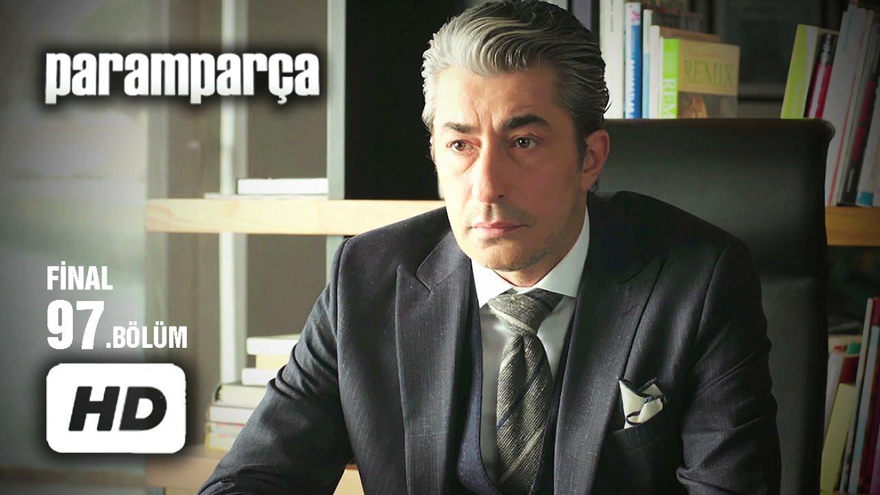 Paramparça Dizisi - Paramparça 97. Bölüm (Final) İzle
